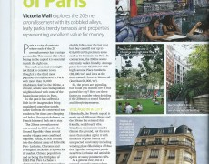 Articles about Paris
