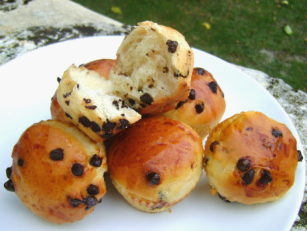 English copywriter in Paris: inspiration & chocolate brioche Part II