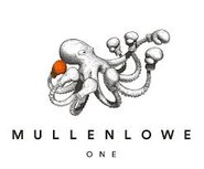 Logo of MullenLowe One