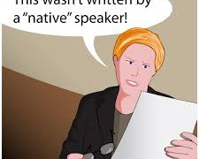 English Copywriter in Paris: can non-natives make the grade?