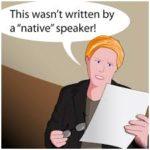 English Copywriter in Paris: can non-natives make the grade?