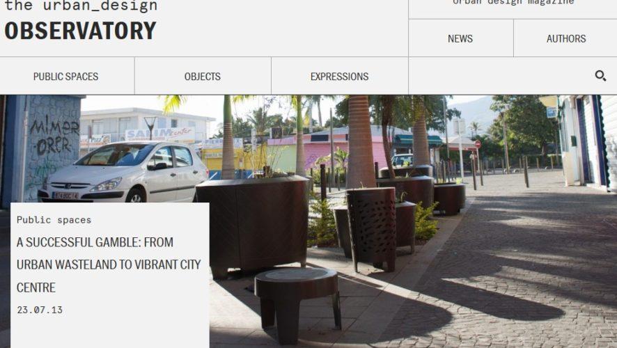 Urban-Design-Observatory