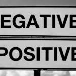 English Copywriter in Paris: positively negative