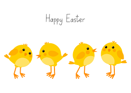 Easter greetings message