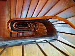 picture of staircase