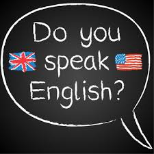 British English & American English – friend, foe or family?