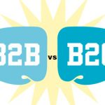 Just how different are B2B & B2C content?