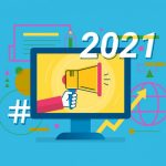 What are the main content trends for 2021?
